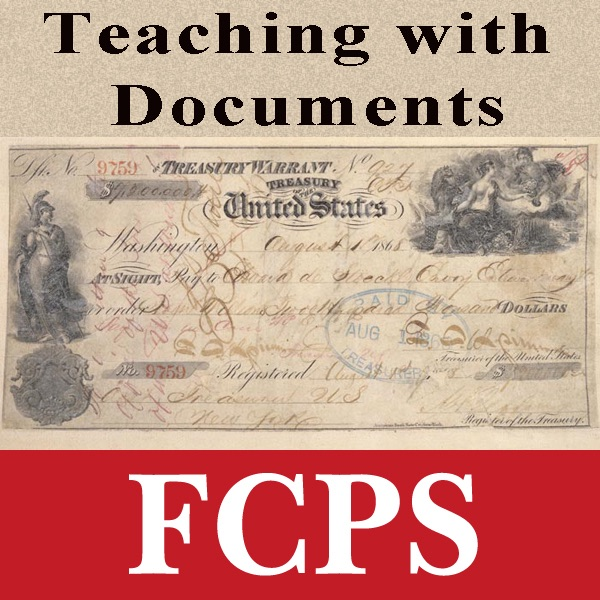 Teaching with Documents