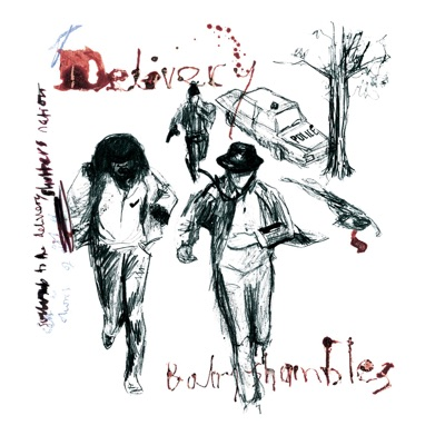 Delivery (Live At Boogaloo) - Single - Babyshambles