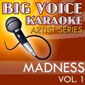 Night Boat To Cairo (In the Style of Madness) [Karaoke Version]
