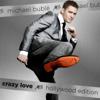 Michael Bublé - Georgia On My Mind artwork
