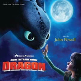 Image result for how to train your dragon john powell
