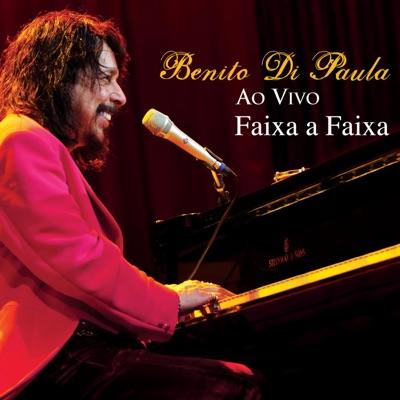 Faixa a Faixa (Ao Vivo) - Benito Di Paula