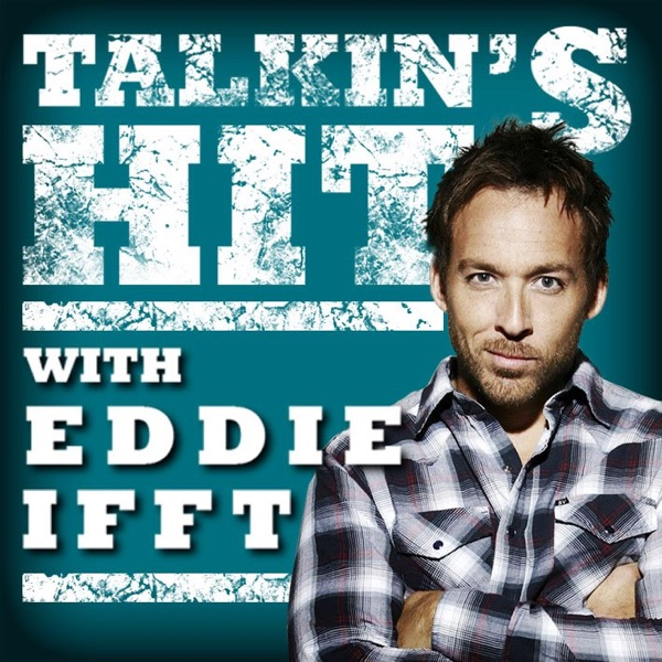 TalkinS hit with Eddie Ifft