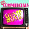 Music from Tv Commercials