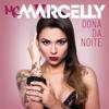 MC Marcelly - Bigode Grosso  arte