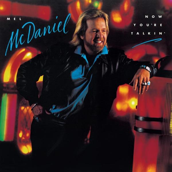 Mel Mcdaniel - Real Good Feel Good Song