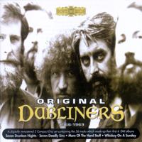 The Dubliners - Original Dubliners artwork