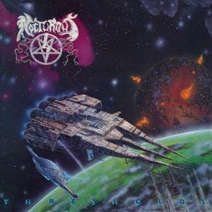 Nocturnus - Thresholds