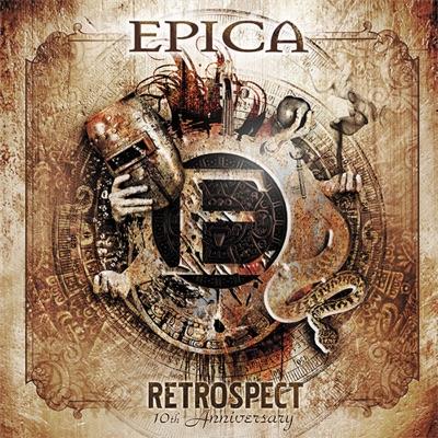 Retrospect - 10th Anniversary (Live) - Epica