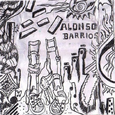 Niña de la Luna (El Sueño, la Ilusión) - Single - Alonso Barrios