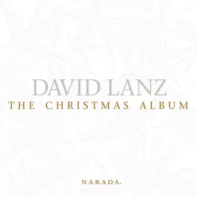 The Christmas Album - David Lanz