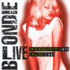 Blondie - You Look Good in Blue (Live) artwork
