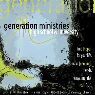 Generation Ministries