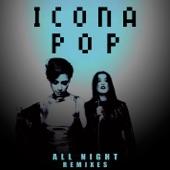 All Night (Remixes) - EP