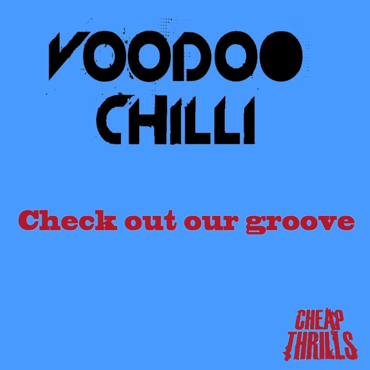 Check Out Our Groove (feat. Trevor Loveys) - Single