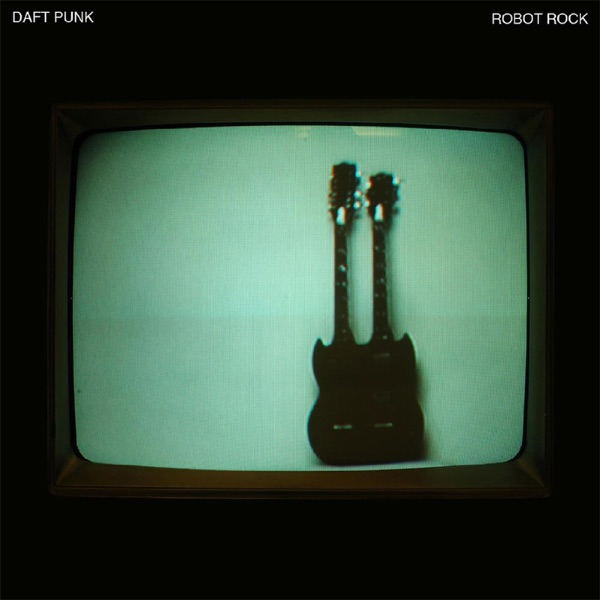 Robot Rock - Single