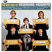 Herman's Hermits - Mrs Brown You've Got a Lovely Daughter (2002 Remaster)