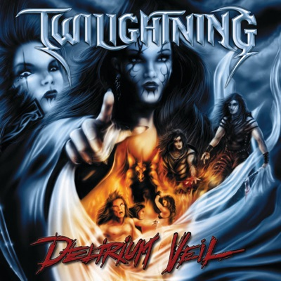 Delirium Veil (EU Version) - Twilightning