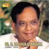 Dr M Balamurali Krishna Carnatic Vocal
