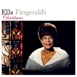 View album Ella Fitzgerald's Christmas