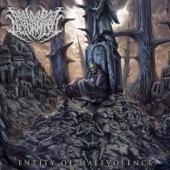 Abhorrent Deformity - Entity of Malevolence