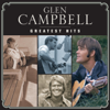 Glen Campbell - Greatest Hits  artwork