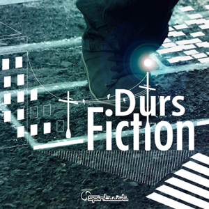 Durs - Fiction - EP