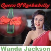 Wanda Jackson - There's a riot goin' on
