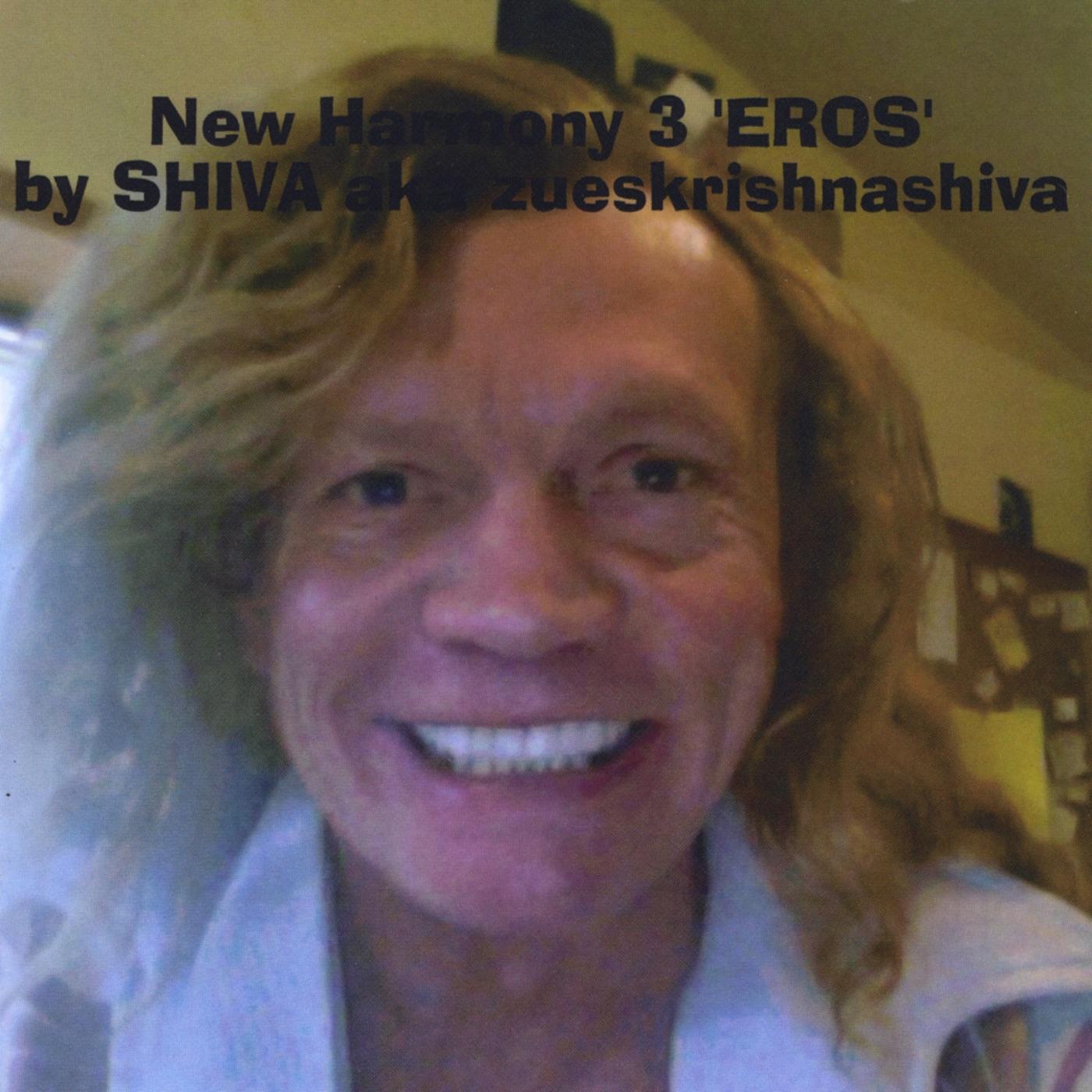 New Harmony 3 Eros