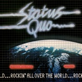 Status Quo---Rockin' All Over The World Acoustic