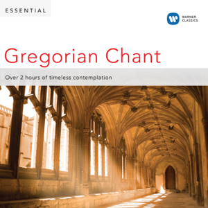 Varios Artistas - Essential Gregorian Chant
