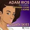 Mighty Skies (feat. Stephanie Cooke) - EP, Adam Rios