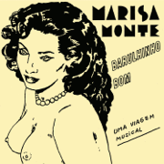 Barulhinho Bom - Marisa Monte - Marisa Monte