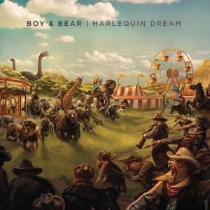 Boy and Bear: Southern Sun
