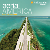 Podcast cover art for Aerial America