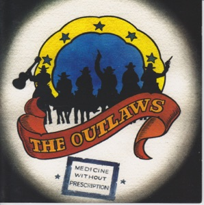 The Outlaws - Lying Eyes - Line Dance Music