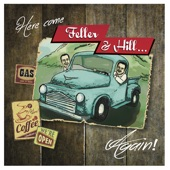 Feller and Hill - Tired of Losing You (feat. Rhonda Vincent)