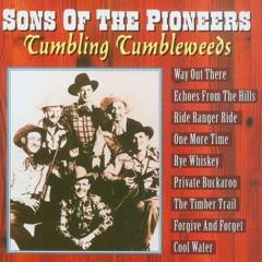 Tumbling Tumbleweeds (1934 Version)