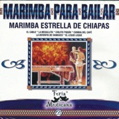 Marimba Estrella de Chiapas - Chilito Piquin