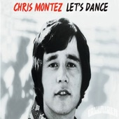Chris Montez - Love Me