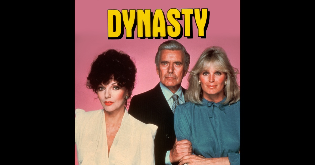 dynasty season 3 - photo #15