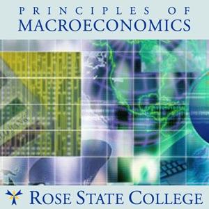 Principles of Macroeconomics - Video