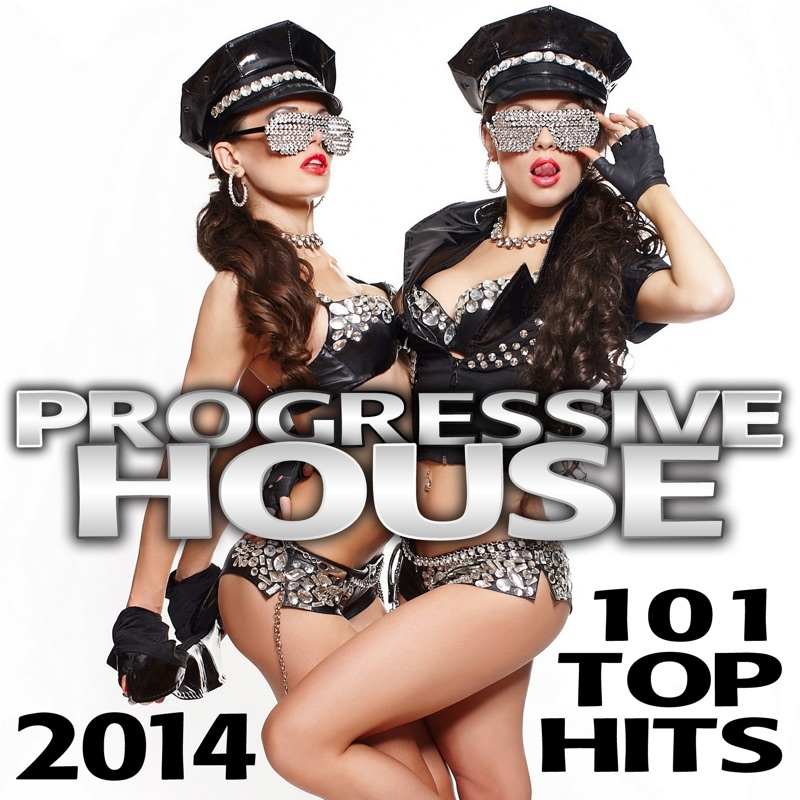 Progressive house 101 top hits 2014 best of global for Best house hits