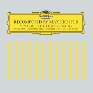 Recomposed by Max Richter: Vivaldi, The Four Seasons (Deluxe Version) Mp3 Download