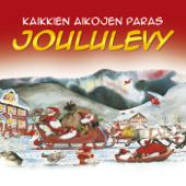 Kaikkien Aikojen Paras Joululevy