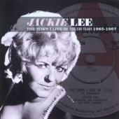 Jackie Lee - The Town I Live In