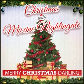 Merry Christmas Darling.Christmas With Maxine Nightingale Merry Christmas Darling Single By Maxine Nightingale