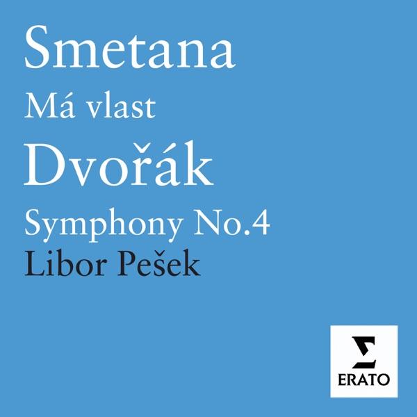 Czech Suite, Op. 39, B. 93 : IV. Romanza (Andante con moto)