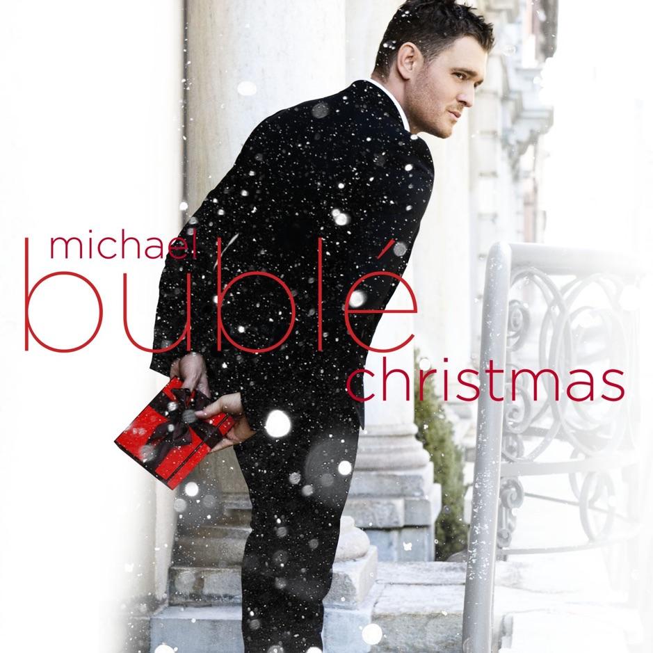 Michael Bublé Christmas Album Download