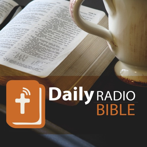 Cover image of podcast | Daily Radio Bible